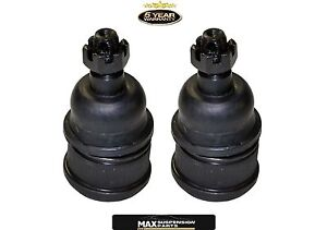 Honda Element Suspension Parts Ball Joint Right Left Front Lower Set New