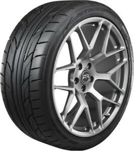 2 New 255 35r18 Nitto Nt555 G2 94w Xl Tires
