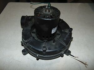 Rheem Rudd A242 70217150 Fasco Draft Inducer Blower Motor Fan