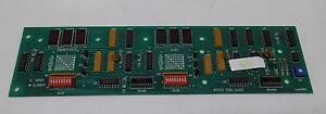 Ryco Circuit Board Assembly 150 1650