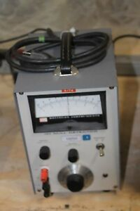 Keithley Null Detector 151