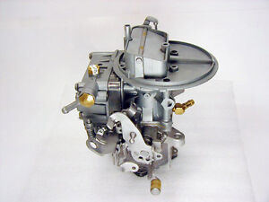 Carburetor Holley List 7707 1973 1974 Ford Pickup Truck 360 390 100 Core Refund