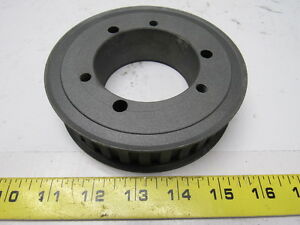 T b Woods 32h100 sk Timing Belt Pulley For Belt h 32 Teeth
