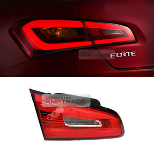 Oem Genuine Parts Led Rear Tail Light Lamp Lh Inside For Kia 2014 18 Cerato Koup
