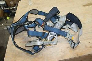 Dbi Sala Exofit Construction Style Positioning Harness xl