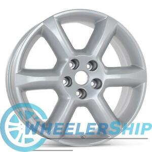 New 18 Alloy Replacement Wheel For Nissan Maxima 2003 2004 2005 2006 Rim 62424