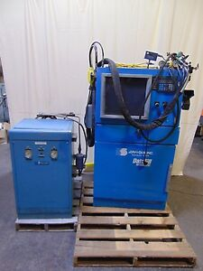 Serv i quip Refrigerant Recovery Charging System Parts