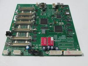 Hp Indigo Ca397 02311 Sp Feeder Main Board