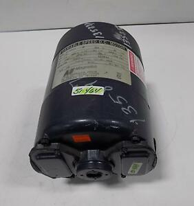 Magnetek 1 4hp 1750rpm Variable Speed D c Motor 21739000