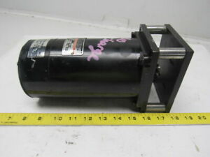 Bodine Electric 42t2behy 60 72rpm 1ph 115v Hy sync Ac Electric Motor