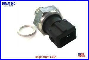 Bmw Engine Oil Pressure Switch Sender Sending Unit 12 61 8 611 273