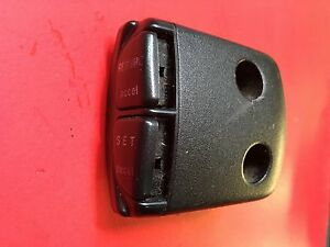 1997 2001 Honda Crv Cruise Switch Used Oem