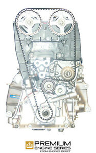 Acura 1 8 Engine B18b1 1994 95 Integra New Reman Oem Replacement