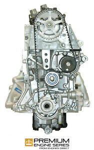 Honda 1 6 Engine Civic V tec El D16y8 96 98