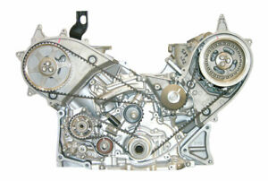 Acura 3 5 C35a1 3 5 Rl Oem Replacement Engine