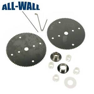 Tapetech Automatic Drywall Taper Rebuild Kit 502a new