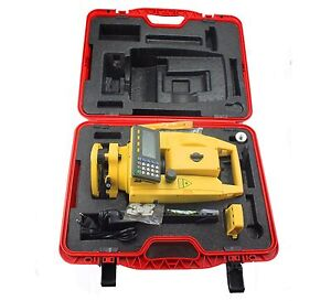 South Nts 362r4 400m Reflectorless 2 Total Station Laser Plummet