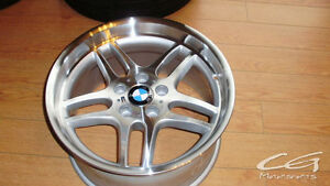 18 Staggered Bmw M Parallels Freshly Refurbished rare Motorsport