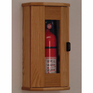 5lb Fire Extinguisher Cabinet Fire Extinguisher Conceal Cover Decor Disguise