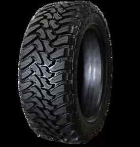 1 New Lt 35x12 50r20 Toyo Open Country Mt 4x4 Off Road Mud Terrain Lt35x12 50r20