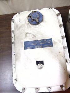 Explosion Proof Information On Purchasing New And Used