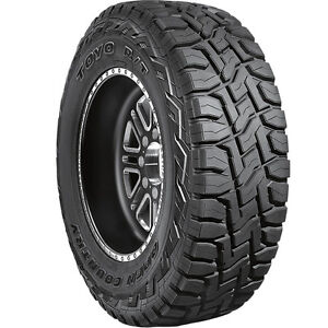 1 New Lt 305 55 20 121 118q Toyo Open Country Rt 4x4 Offroad 305 55r20