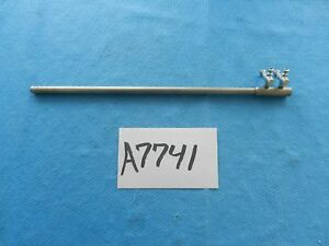 Olympus Surgical 13 1 4in 33 6cm Dual Trumpet Suction Tube