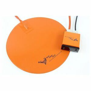 Best Value Vacs 12 Vacuum Chamber Digital Heat Pad