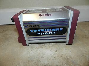 Hill rom Totalcare Sport 2 Rotation Module