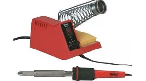 Weller Wlc200 80 watt Stained Glass Soldering Station authorized Distributor