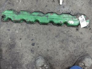 John Deere 4620 Engine Valve Cover Tag 569
