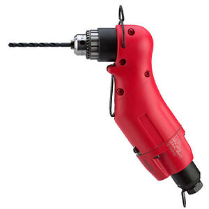Sioux 1 4 Angle Air Drill 1000 Rpm 2s2110