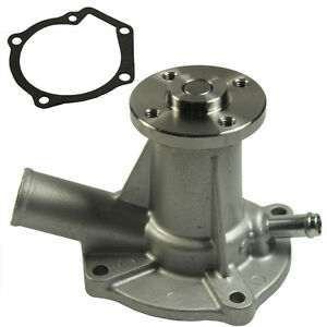 15534 73030 Water Pump For Kubota Tractor B20 B6200 B5200 B7200d B5200e B7200e