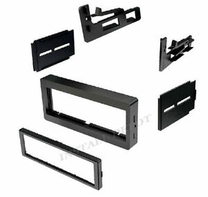 1995 2002 Chevy Silverado Suburban Tahoe Astro Radio Dash Kit Stereo Mount Cd
