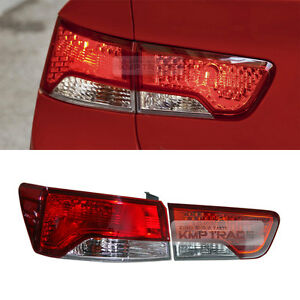 Oem Genuine Parts Rear Tail Light Lamp Lh Assy For Kia 2010 12 13 Cerato Koup