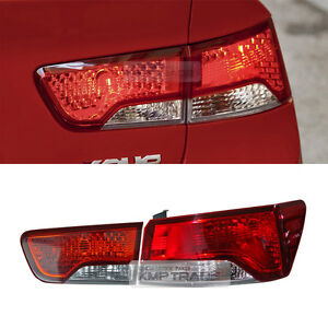Oem Genuine Parts Rear Tail Light Lamp Rh Assy For Kia 2010 12 13 Cerato Koup