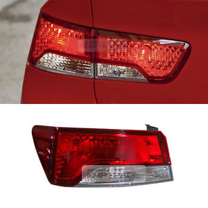 Oem Genuine Parts Rear Tail Light Lamp Lh Outside For Kia 2010 2013 Cerato Koup