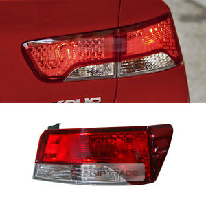 Oem Genuine Parts Rear Tail Light Lamp Rh Outside For Kia 2010 2013 Cerato Koup