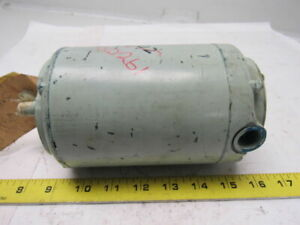 Superior Electric Ss400 Slo syn 120v 72rpm Stepping Motor 400 Oz in Torque