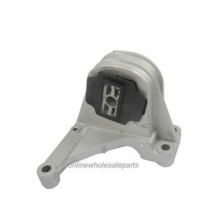 Rear Upper Engine Motor Mount 4001 For Volvo S70 V70 C70 S60 2 3l 2 4l Xc90 Xc70