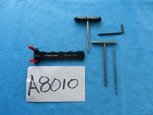 Acumed Surgical Orthopedic Stableloc Instrument Set