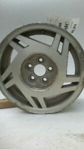 1993 Chevy Cavalier 15 Wheel Rim 15x6 5 Lug 100mm Alum