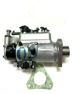 New Injection Pump For Ford Tractors 4600 4500 4000 4610 3 Cylinder 201 Diesel