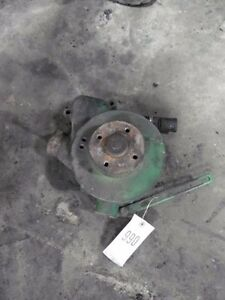 John Deere 4620 Water Pump W Pulley Tag 990