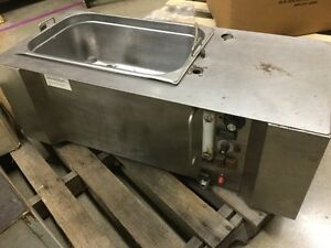 Food Warmer With Humidity Send Offer