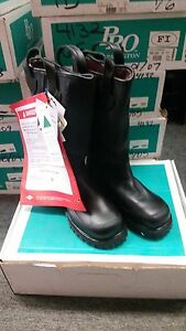 Warrington Pro Leather Turnout Boots 4132 6eee