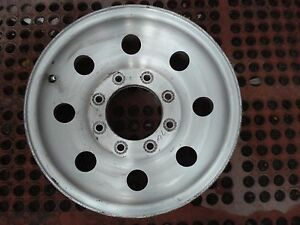 Alcoa Rim In Stock Replacement Auto Auto Parts Ready To