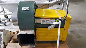 Industrial Blower 20 item7170