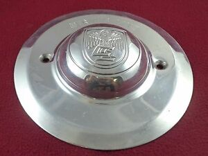 Center Line Wheels Chrome Custom Wheel Center Cap Cs122