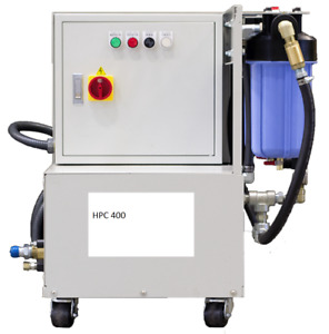 Cnc High Pressure Coolant System Hpc 400 Mill Lathe free Shipping